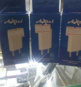 Сетевой переходник Axtel