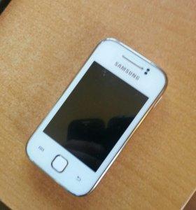 Samsung galaxy yoing gt -5360
