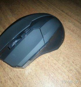 Беспроводная мышь - Новая