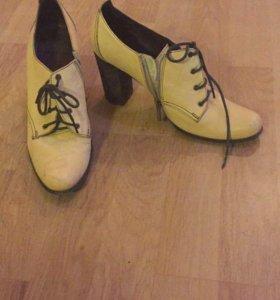 Туфли, 37 р-р