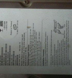 Жоский диск 120G обмен на кнопочный тилифон