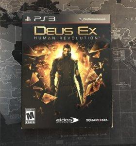 Deus Ex (PS3)