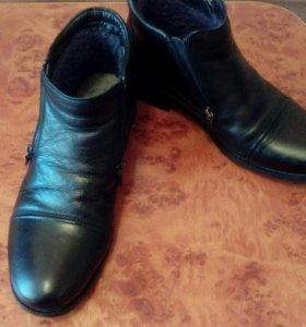 Зимние ботинки RONNY