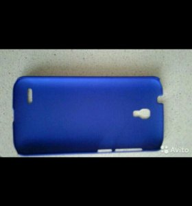 Продам бампер на Alcatel One Touch POP 2 5042D lte