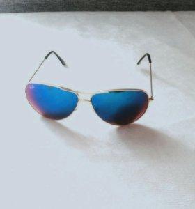•Продам летние очки •