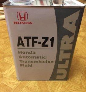 Масло АКПП Honda Z1