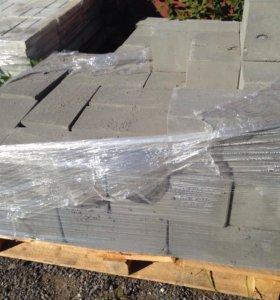 Блоки газосиликатные пескобетонные