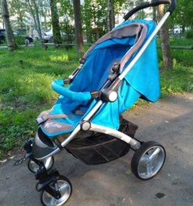 Детская прогулочная коляска Infiniti Lider Kids