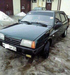 ВАЗ 21099, 2003 г.в.