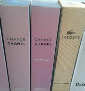 Лучшие ароматы