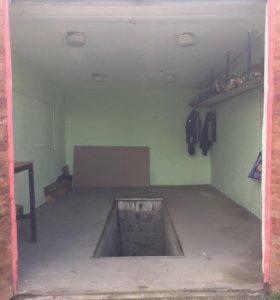 Продам гараж на а/с «Олимпия»