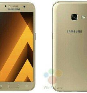 Samsung А 3 (2017) обмен