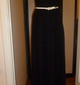 шифоновое платье. страдиварус