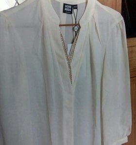 Блузка жегская новая!