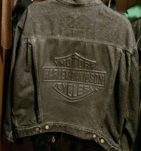 """Куртка """"Харлей Дэвидсон"""""""