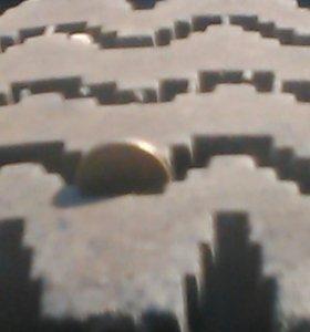 Колеса на газон