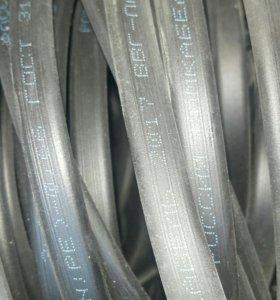 Кабель Ввгнг 3×2,5 медь 100 метров