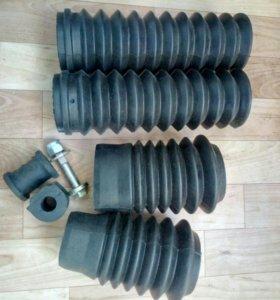 Пыльники амортизаторов ваз 2110