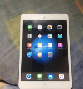 iPad 1mini 16gb