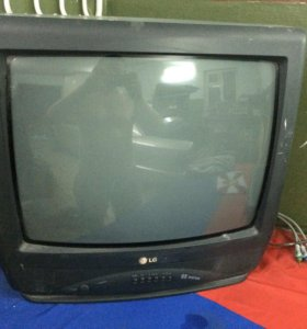Телевизор лж