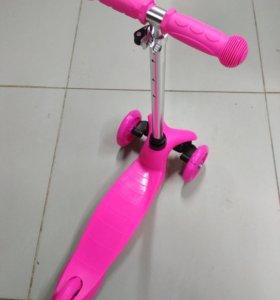 Скутер мини до 40 кг