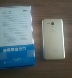 Телефон Alcatel onetouch pop3