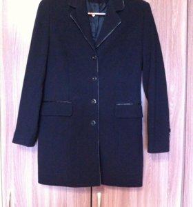 Пиджак удлиненный 44-46 размер