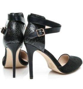 Шикарные и удобные туфли