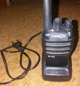 Радиостанция Грифон G-44