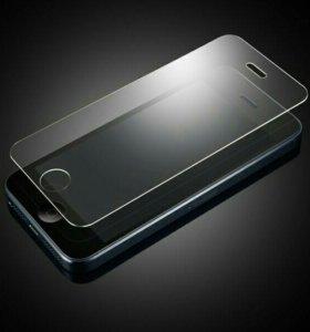 Стекло на iphone 7,7plus,
