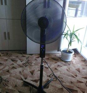 Напольный вентилятор