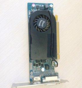 Видеокарта ATI Radeon HD7670 2Gb