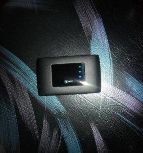 Новый Wi-Fi Роутер МТС 835F