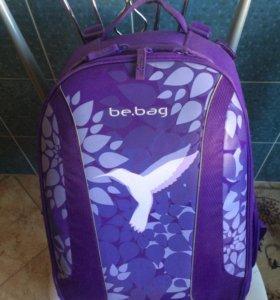 Продается школьный рюкзак Herlitz (Херлитц)