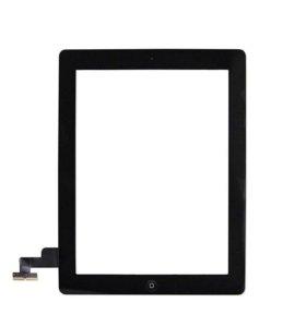 Тачскрин на iPad 2