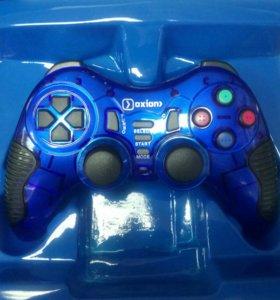 Игровой геймпад для PS2, PS3, PC