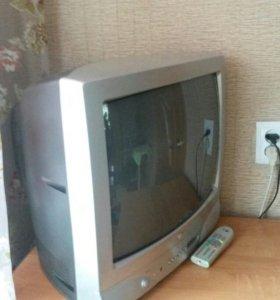 Телевизор. LG. Диагоноль44см