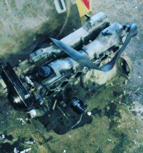 Двигатель 1jz-ge vvti