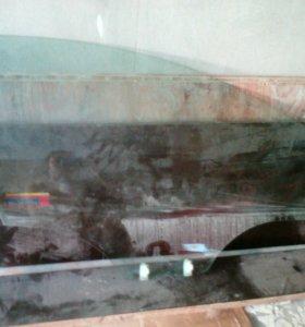 Стекло передние правое на солярис