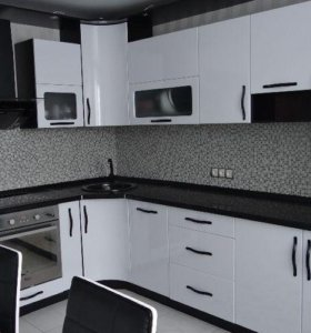 Высокого качества мебель- шкафы - купе, кухни, и д
