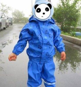 Продам непромокаемый костюм-дождевик ЗА RAIN