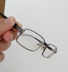 Очки-хамелеоны для коррекции зрения
