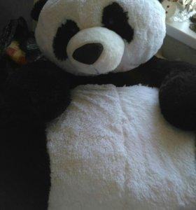 Мишка панда. высота(1м)