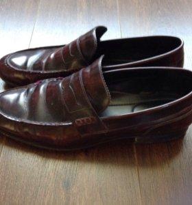 Лаковые туфли Calvin Klein 46 р-р оригинал