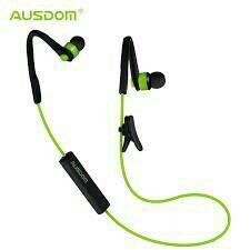 Наушники беспроводные Bluetooth 4.1 Ausdom S07