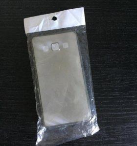 Чехол на Samsung galaxy А3