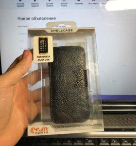 Продам чехол Nokia Asha 308