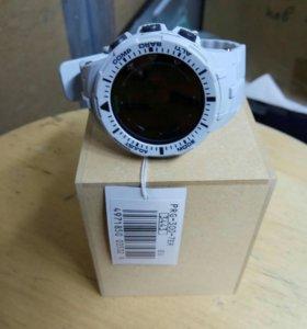 Часы casio prg-300-7er