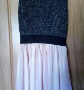 Платье и комбез