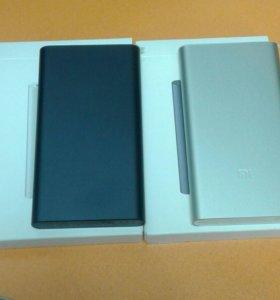 Xiaomi Mi Power Bank 2 10000mah.